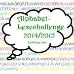 Alphabet-Challenge 2014/2015 – Abschlussbericht