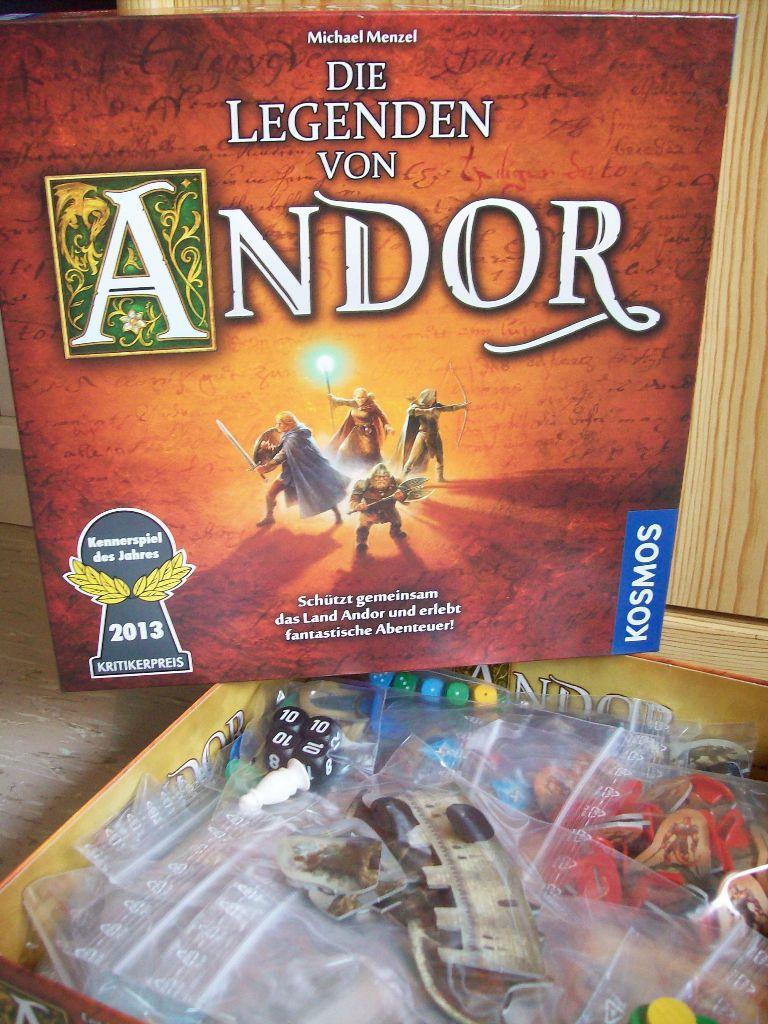 Andor 1