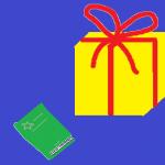Naa? Schon alle Geschenke beisammen?