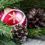 Frohe Weihnachten 2015