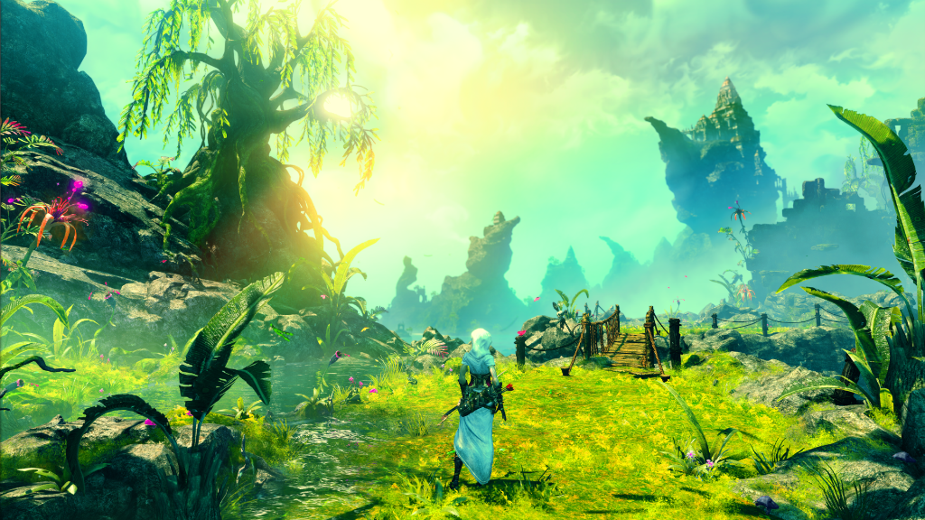 Trine_3_Zoya_jungle