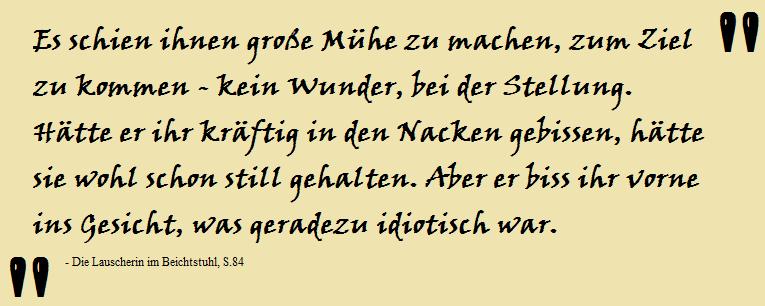 Zitat_Lauscherin im Beichtstuhl
