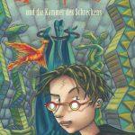 Harry Potter und die Kammer des Schreckens [Reread-Aktion]
