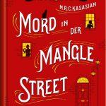 Mein Senf zu: Mord in der Mangle Street