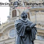 {Luther-Themenwochen} Mein Senf zu: Martin Luther (Graphic Novel)