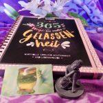 Mein Senf zu: 365 Wege zu mehr Gelassenheit