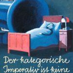 {Erlebt} Horst Evers – Lesung – Köln, 08.03.17