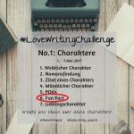 #LoveWritingChallenge – FunFact