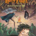 Harry Potter und die Heiligtümer des Todes [Reread-Aktion] (1)