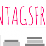 Montagsfrage: Highlights des Quartals?