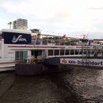 #booksellerslife – Azubischifffahrt