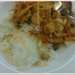 {Rezept} Asia-Tofu-Pfanne