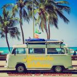{Blogparade} Literarische Weltreise – Mittel- & Nordamerika