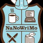 NaNoWriMo '18 – Ich bin dabei