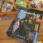 Mein Senf zu: Hanamikoji