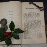 Montagsfrage: Meine schönsten Weihnachtsbücher?