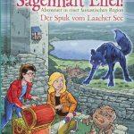 Mein Senf zu: Sagenhaft Eifel! – Der Spuk vom Laacher See