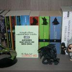 {BUCHTAG} 100 Fakten, an denen du erkennst, dass du zuviel liest – Teil 1