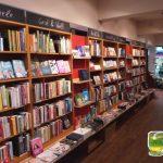 Montagsfrage: Die perfekte Buchhandlung?