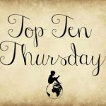 Top Ten Thursday: Disney-Filme