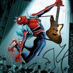 Mein Senf zu: Spider-Geddon 1