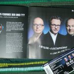 {Erlebt} Die drei ??? und der dunkle Taipan – Live in Köln