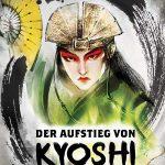 Mein Senf zu: Der Aufstieg von Kyoshi