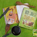 Montagsfrage: Kochbücher?