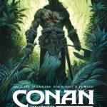 Mein Senf zu: Conan der Cimmerier – Jenseits des schwarzen Flusses